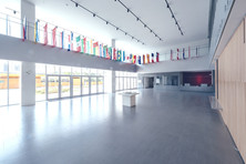 Kaohsiung American School Venue