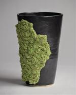 Moss Vase