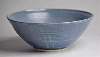 Blue Bowl I