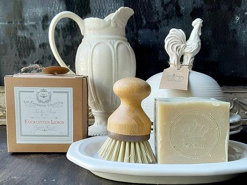 Farmhouse kitchen Soap