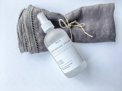 The Market Collection Room/Linen Spray