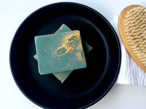 Marfa 4 oz. soap