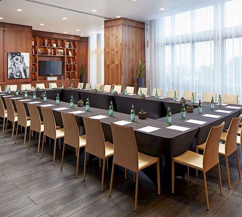 The Gabriel Hotel Miami Meeting Space