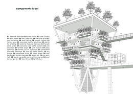 The Growing Tree – Future Shelter for Young