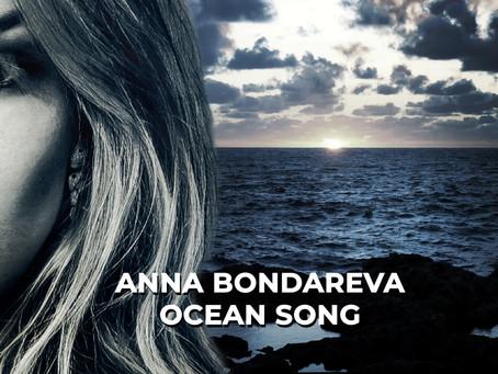 "Anna Bondareva ""Ocean Song"" - Uno sguardo poetico sul mondo"