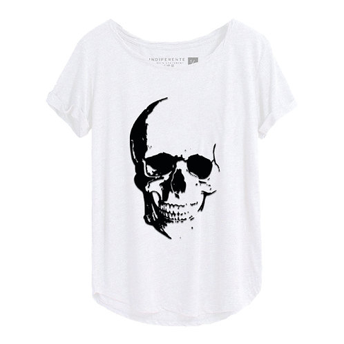 Skully Blanca