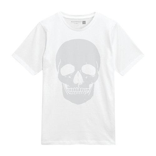 Translucida Skull Blanca Hombre