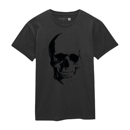 Skully Negra Hombre