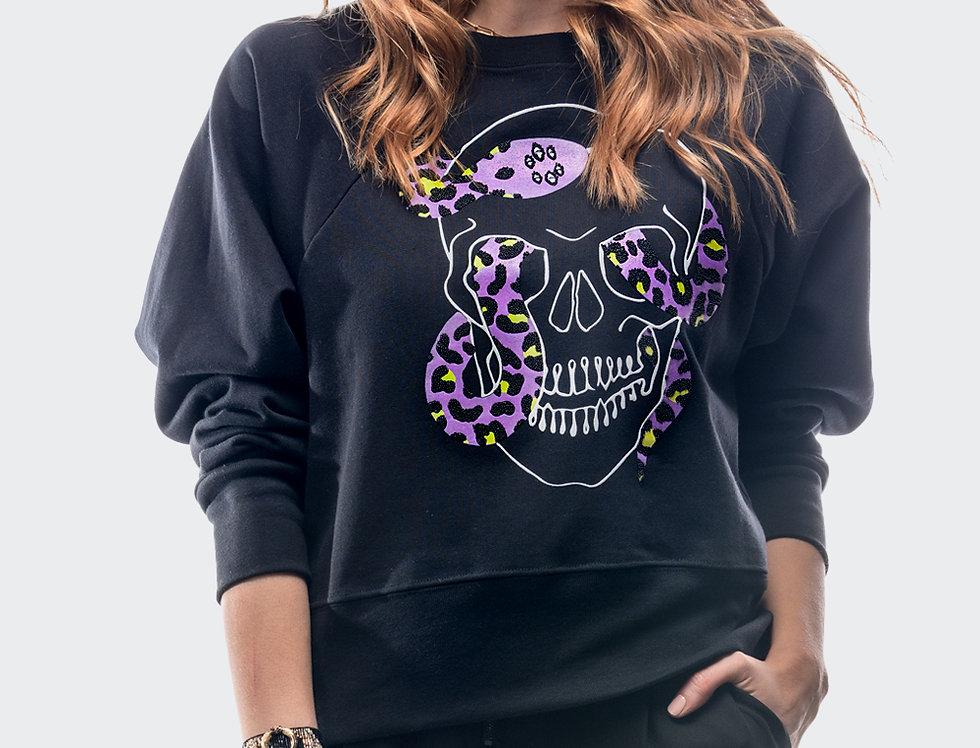 Víbora Skull
