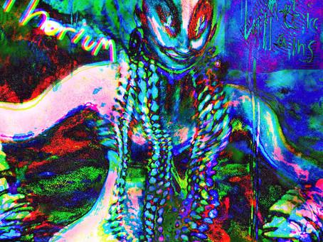 """Limnetic Villains """"Thorium"""" - Atmosfere cupe, spirito generoso"""