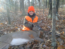 Youth hunting