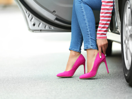 Purchase Affordable Pink Heels, wedding shoes or sandals online.