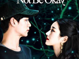 My Top 5 recommended K-Dramas