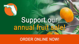FFA currently holding annual fruit sale, order today online