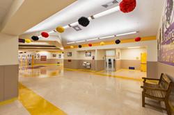 Center ISD