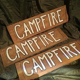 Campfire, Trusty Sidekick