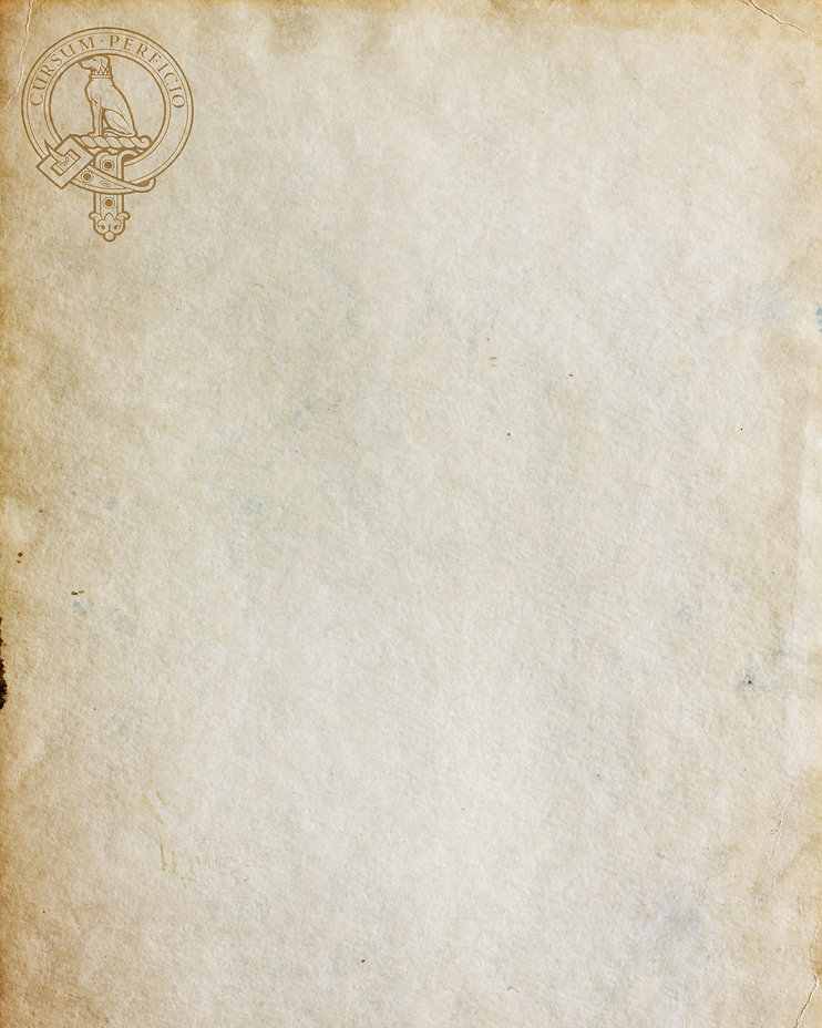 Old Scroll with Hunter Clan stamp.jpg
