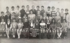 1969_Group Picture - Gilbert - Mona Choi