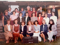 1984_Group Picture - Staff - Mona Choi H