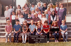 1984_Group Picture - McCracken - Mona Ch