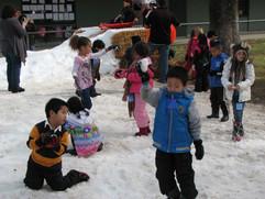 EVG_2011_Kindergarten Snow Day 6 - Mona