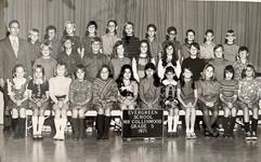 1971_Group Picture - Collinwood - Mona C