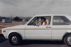 WHS 1980s car in parking lot.jpg