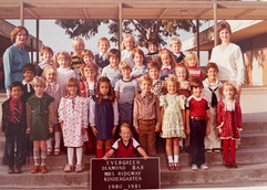1981_Group Picture - Ridgway - Mona Choi