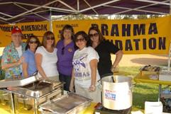 2008 Brahma Foundation Rosdeo Round Up.j