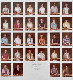 1977_Portraits - Staff - Mona Choi Hwang