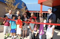 MH ribbon cutting 1 with Board_2014 (1).