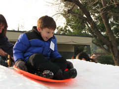 EVG_2009_Kindergarten Snow Day 3 - Mona