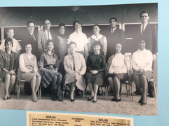 Collegewood staff in the 60s.jpg