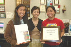 WHS Yearbook Cayuse award_2007.jpg