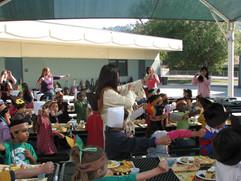 EVG_2009_Kindergarten Thanksgiving 3 - M