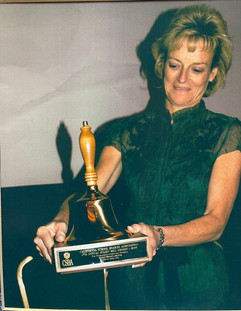 Chaparral-Leslie Stolz-Golden Bell Award