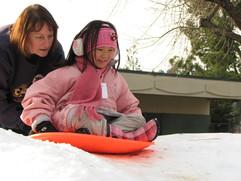 EVG_2009_Kindergarten Snow Day 2 - Mona