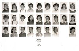 1963 Mrs. Wood_s 2nd Grade - Randy Smith
