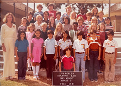 1981_Group Picture - Wright - Mona Choi