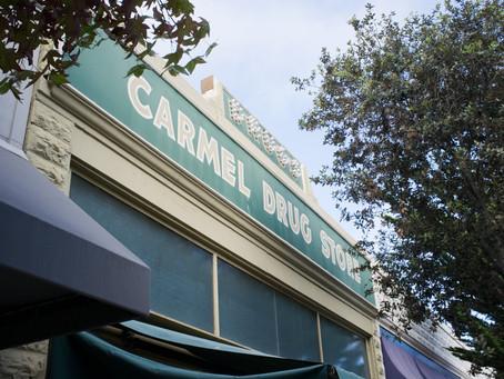 The Carmel Drug Store