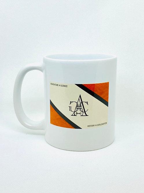 Summit Flag Coffee Mug