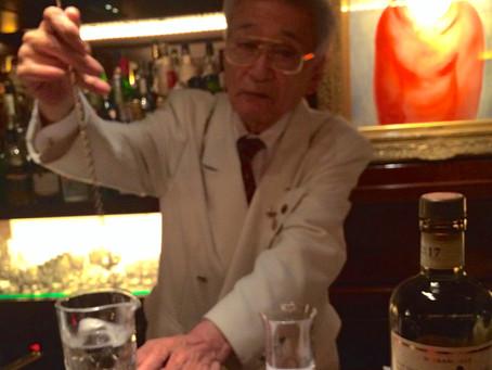 Whisky Samurai