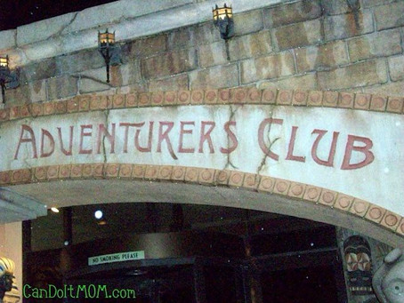 The Long Lost Club