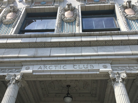 The Arctic Club
