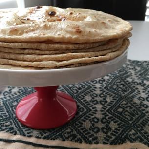 Roti/Chappati Flatbread