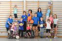 Turnen für Kinder erfolgreich gestartet