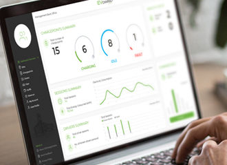 Chargepoint Management System