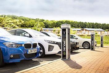 3 reasons why your caravan park requires EV charging