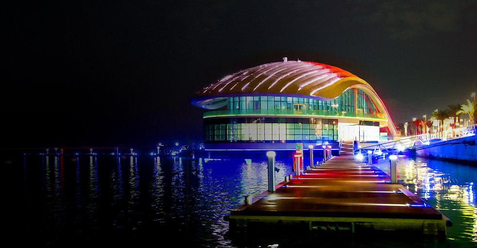 marina-illumination-lusail-yacht-club-de