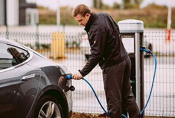 5 Reasons Why Your Workplace Needs EV Charging.
